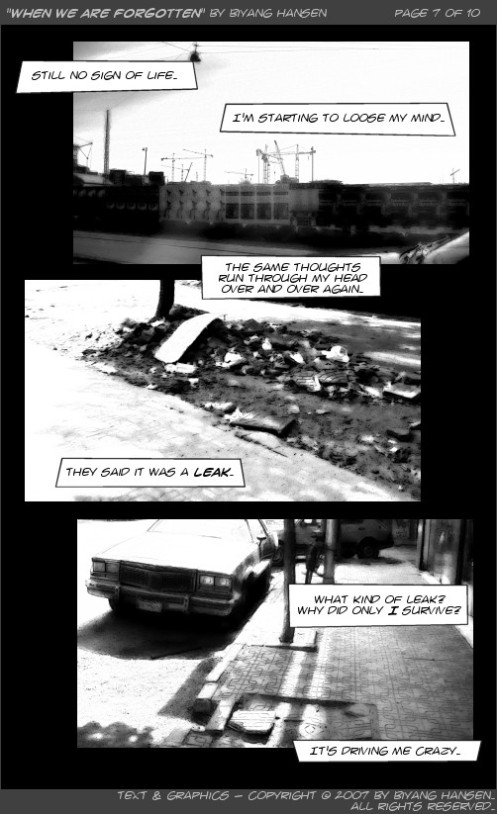 When We Are Forgotten - page 07